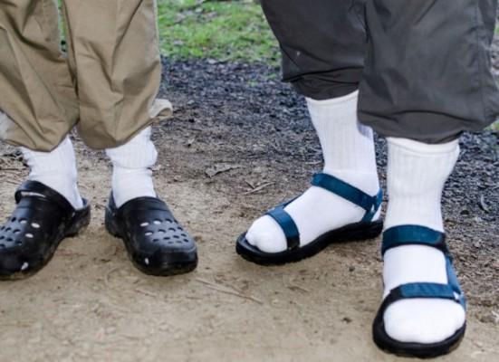 1 socks